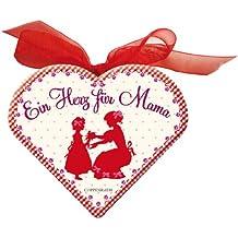 Herz an Herz: Ein Herz für Mama: (Verkaufseinheit)