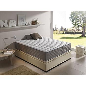 dormeo xl matratze memory schaum anti geruch einzelbett wei k che haushalt. Black Bedroom Furniture Sets. Home Design Ideas