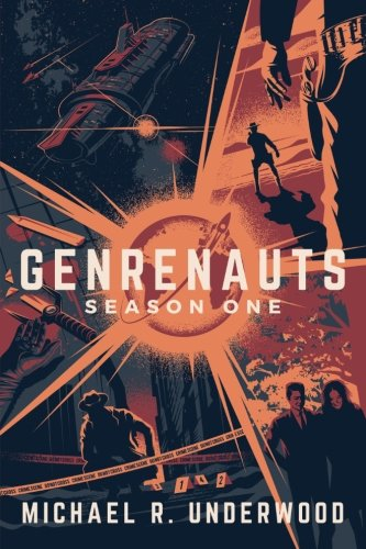 Genrenauts: The Complete Season One Collection: Volume 7