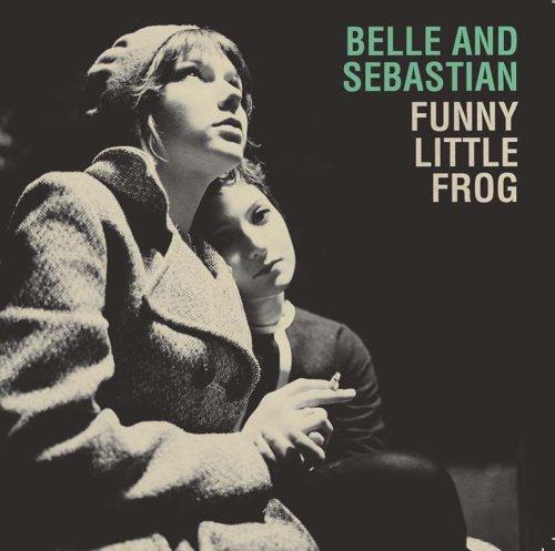 Preisvergleich Produktbild Funny Little Frog