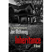 Inheritance by Joe McKinney (2012-10-18)
