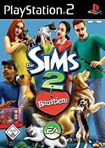 Die Sims 2: Haustiere