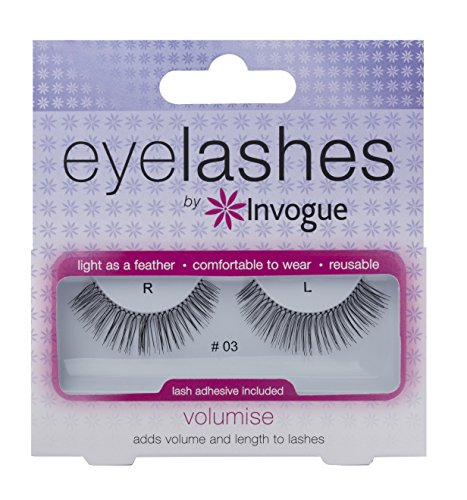 Invogue Eyelash Volumise #3