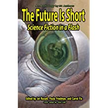 The Future Is Short: Science Fiction in a Flash