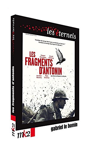 Bild von Les fragments d'antonin [FR Import]