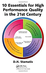 10 Essentials for High Performance Quality in the 21st Century by Diomidis H. Stamatis (2011-12-20)