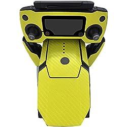 Mavic Pro Aufkleber wasserdicht Aufkleber Wrap Haut Set Full Schutz für DJI Mavic Pro Drone Körper und Romote Controller
