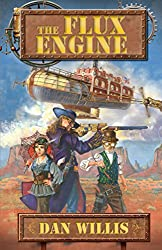 The Flux Engine (The Shattered West Book 1)