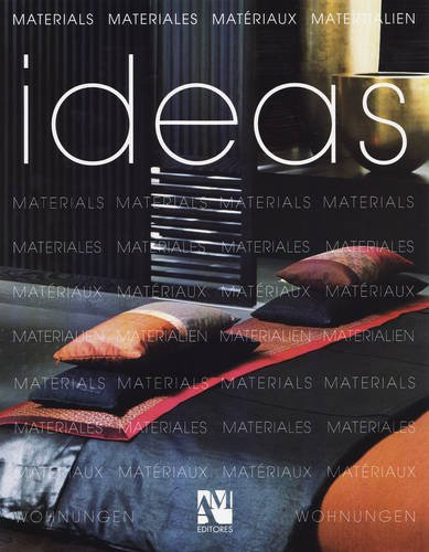 Ideas: Materials por Fernando de Haro