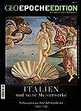 GEO Epoche Edition / GEO Epoche Edition 11/2015 - Italien -