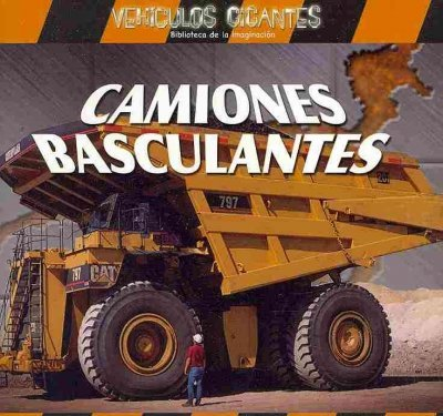Vehiculos gigantes/Giant Vehicles (Vehiculos Gigantes (Giant Vehicles) (6 Titles)) por Jim Mezzanotte