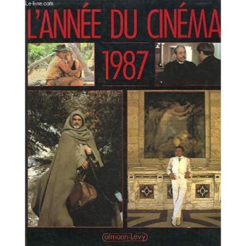 L'Année du cinéma 1987, numéro 11