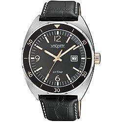 Vagary By Citizen Rockwell Men Wrist Watch IB7-511-60