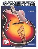 Mel Bay's Complete Method for Modern Guitar (Mb93396)