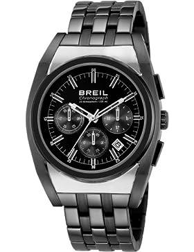 Breil Herren-Armbanduhr TW0925