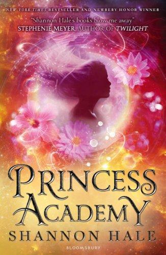 Princess Academy (English Edition)