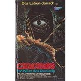 Catacombs - Im Netz des Dunkeln (Das Video war indiziert. Die Indizierung wurde im August 2014 wegen Zeitablaufs aufgehoben.(Quelle: OFDb.de))