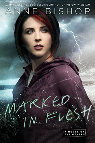 Marked In Flesh (A Novel of the Others Book 4) (English Edition) - Adult Boy Cut