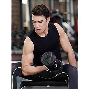 NBX Männer Speed Dry Bodysuit Bodysuit Leichte Kunststoff bequem