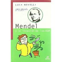 Mendel by Luca Novelli (2008-09-30)