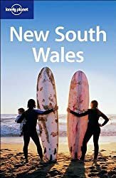 New South Wales (Lonely Planet New South Wales) by Ryan Ver Berkmoes (2004-07-04)