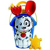 Androni Giocattoli 1301-0000 1 - juguetes para arena (Multicolor, De plástico)