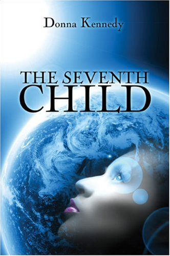 The Seventh Child Cover Image