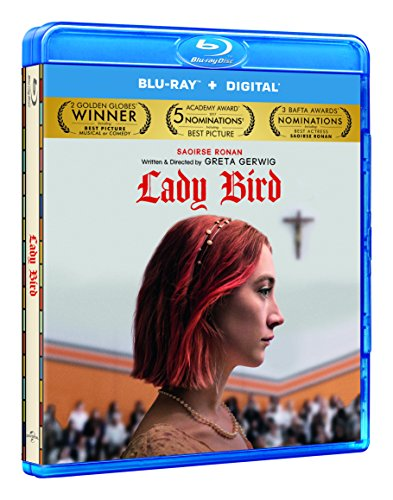 Lady Bird [Francia] [Blu-ray]