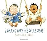 vignette de '2 Deux petites mains et 2 deux petits pieds (Mem Fox)'
