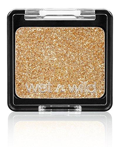 Wet N Wild Color Icon Glitter Eyeshadow Single, 352 B Brass, 0.5 Oz