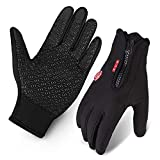 Cycling Gloves Review and Comparison