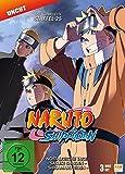 Naruto Shippuden - Die komplette Staffel 25 [3 DVDs]