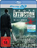 Extinction The G.M.O Chronicles kostenlos online stream