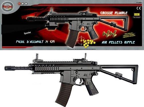 SCAR-V55280 Softair Gewehr zu Nerd Clear®