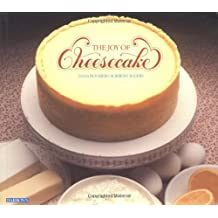 The Joy of Cheesecake (Barron's Educational Series)