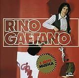 Songtexte von Rino Gaetano - I miti musica: Rino Gaetano