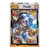 Educa 16167 - Puzzle 500 Star Wars