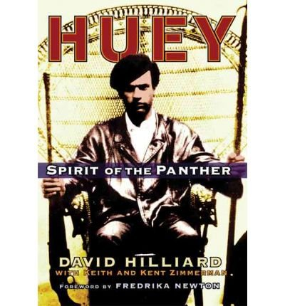 (HUEY: SPIRIT OF THE PANTHER) BY Hilliard, David(Author)Paperback Nov-2006