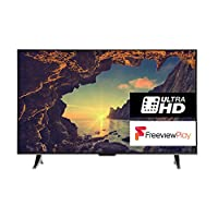 "Finlux 43"" 4K UHD Smart LED TV with Freeview Play (43-FUB-8022)"