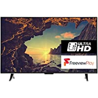 """Finlux 43"""" 4K UHD Smart LED TV with Freeview Play (43-FUB-8022)"""