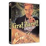 Graf Zaroff - Genie des Bösen (2-Disc Special Edition) [Blu-ray]