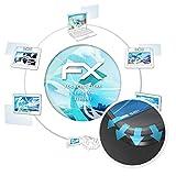 atFolix Schutzfolie für HTC Exodus 1 Folie - 3 x FX-Curved-Clear Flexible Displayschutzfolie für gewölbte Displays
