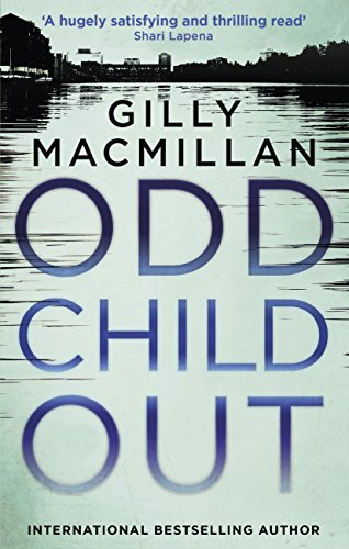 Odd Child Out (DI Jim Clemo) by Gilly Macmillan