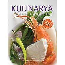 Kulinarya: A Guidebook to Philippine Cuisine