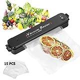 3 In 1 Automatische Vakuumverpackungsmaschine Vakuum Lebensmittelverschließmaschine Haushalt Gemüse Verschließmaschine Fleisch Obst Und Gemüse Lebensmittelkonservierung