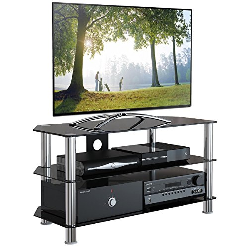 preisvergleich 1home gt5 lcd plasma tv rack glas tisch. Black Bedroom Furniture Sets. Home Design Ideas