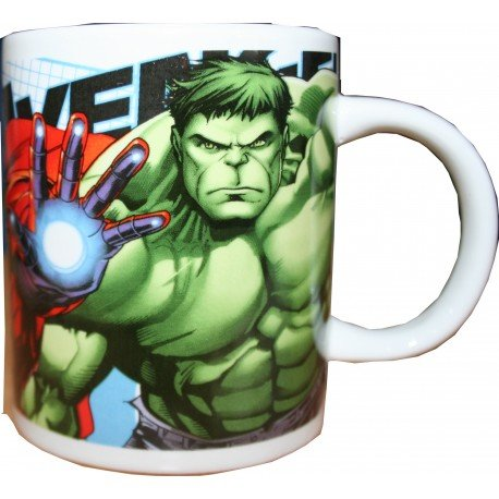 Avengers - Marvel tazza in ceramica 557-47101