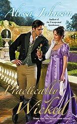 Practically Wicked (Berkley Sensation Historical Romance)