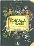 Telecharger Livres Vannerie buissonniere Tressages simples des bords de chemins pour petits et grands (PDF,EPUB,MOBI) gratuits en Francaise