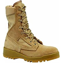 BELLEVILLE 390 DES Hot Weather Combat Boot 40.5